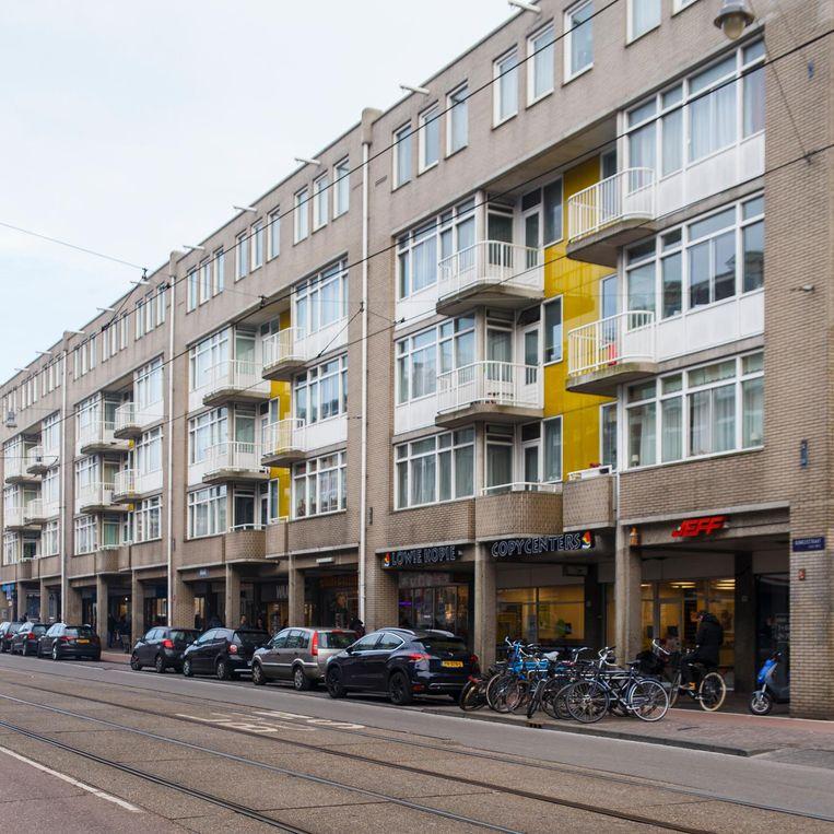 Kinkerstraat Beeld Carly Wollaert