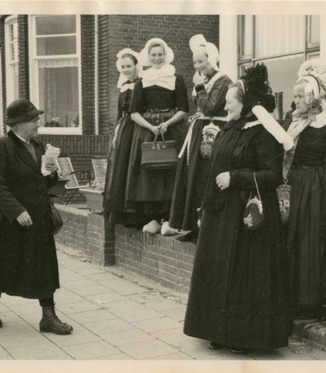 Historisch Kampen in plaatjesalbum