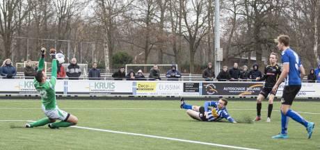 In België geen amateurvoetbal meer, in Nederland snel duidelijkheid