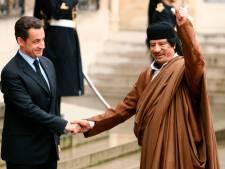 Perquisitions dans l'affaire du financement présumé de la campagne de Sarkozy
