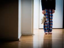 Moeder en kinderen vluchtten badkamer in voor agressieve ex: 'Papa is gek geworden!'