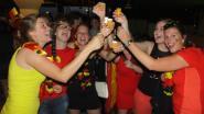 Souplex ontvangt opnieuw Rode Duivels-fans