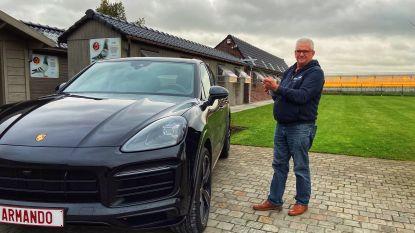 """Na het miljoen voor topduif Armando: """"Ja, ik heb een Porsche in de garage, maar ik ben nog altijd het liefst bij mijn duiven"""""""