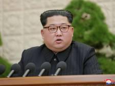 Kim Jong-un brengt eigen toilet mee naar Zuid-Korea en heeft daar een goede reden voor