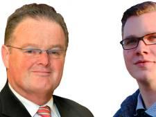 PVV'ers Van Dijk en Bosch weigeren op te stappen, ondanks snoeiharde moties van afkeuring