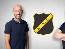 Clubwatchers: 'NAC gaat de bekerfinale in en promoveert via de play-offs'
