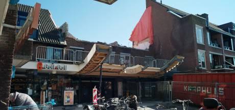 Volgende stap naar 'weer prettig winkelen in Oldenzaalse Vijfhoek