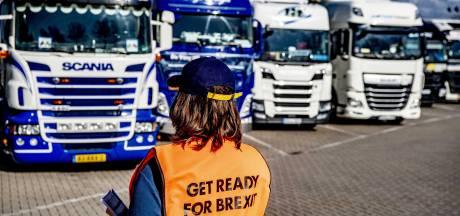 Door brexit hebben honderden schoolverlaters straks gegarandeerd een baan in de haven