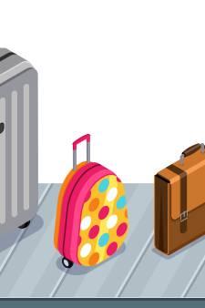 Je koffer slim inpakken is vooral de kunst van het weglaten