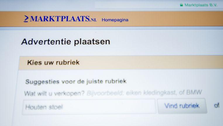 Contact Met Marktplaats.Marktplaats Verwijdert Advertentie Spullen Mh17 Ramp Het