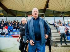 Ook op zijn 71ste kijkt Hiddink 'altijd iets naar voren'