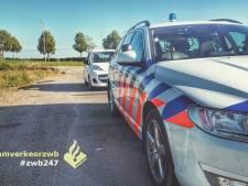 171.979 euro aan boetes niet geïnd door politieactie Midden- en West-Brabant