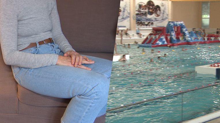 De moeder van het 15-jarig meisje getuigde in VTM NIEUWS
