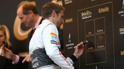 Jenson Button wil duidelijkheid van McLaren