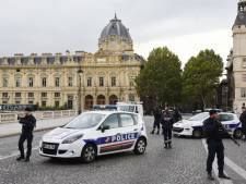 Attaque à Paris: cinq proches de Mickaël Harpon interpellés