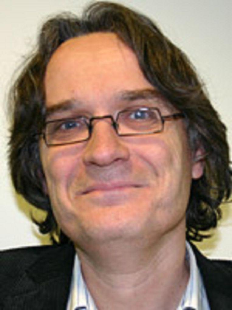 Ton van Haperen is leraar en lerarenopleider. Hij schreef het boek: de ondergang van de Nederlandse leraar. Beeld null