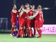 LIVE Goes jaagt Almere op vijfde zege in zes duels