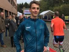 Ben Souwen Brabants kampioen bij Witvencross