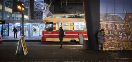HTM doet test met bodycam, maar reizigers worden nog niet gefilmd