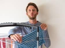 Amersfoorter Frank Oppedijk kan zomaar wereldkampioen kunstfluiten worden (en jij kunt 'm helpen)