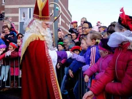 Dit wordt de route van Sinterklaas door de Amersfoortse binnenstad