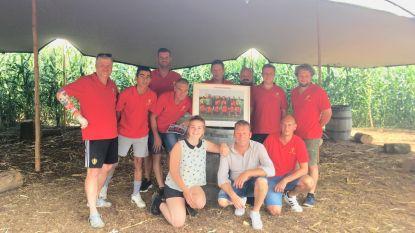 Na succes van vorig jaar: Roste Muis opent weer maïsdoolhof