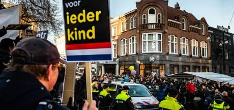 Het slagveld van Sinterklaas: hier kan het komend weekend misgaan