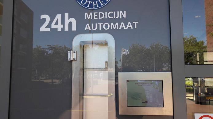 0404b451d359d0 Servicepunt apotheek Gameren sluit, dorp krijgt medicijnkluis ...