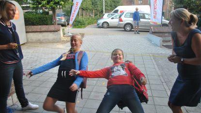 VBS Borsbeke zet schooljaar swingend in