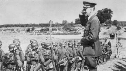 Wetenschappers formeel: Hitler stierf wel degelijk in 1945