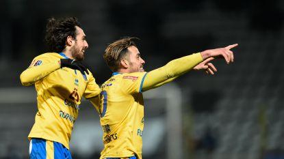 Union gaat winnen bij Roeselare, beide ploegen veroordeeld tot play-downs