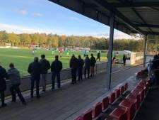 Beerse Boys zet streep door (oefen)wedstrijden na overlijden speler uit eerste elftal