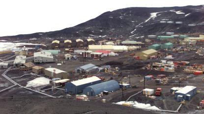 Twee technici overleden in onderzoeksstation op Antarctica nadat ze bewusteloos waren aangetroffen
