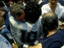 La mort de Maradona cachée à son ex-entraîneur Carlos Bilardo, malade
