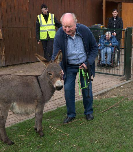 Kinderboerderij in Duiven verwelkomt een bijzonder nieuw dier
