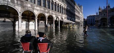 Venetië staat blank... dankzij corruptie