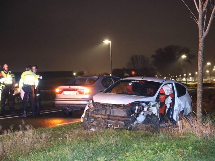 Automobilist zwaargewond door ongeluk bij Meeuwen