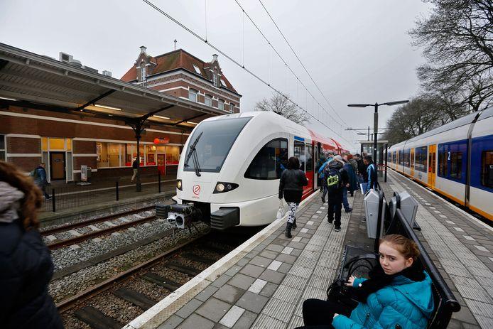 Overstappen op station Tiel gaat vanaf augustus sneller