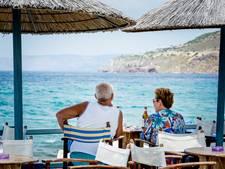 'Griekenland is populairder dan ooit'