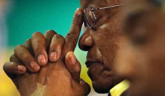 Zuid-Afrika klaagt ex-president Zuma aan voor corruptie