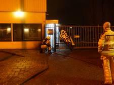 Escaperoom Deventer gespaard bij brand in container