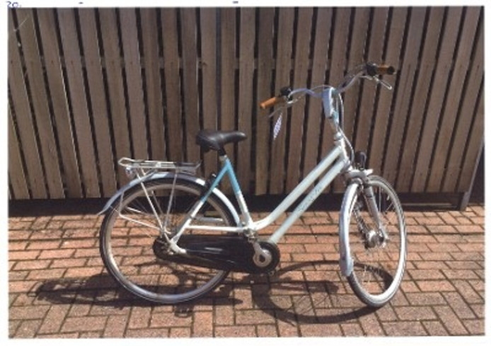 Gestolen fiets 2
