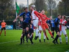 HVC'10 trots na nipte bekernederlaag tegen SC Feyenoord
