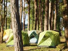 Roemeense tentendief betrapt in Tilburg: bedreigt agenten