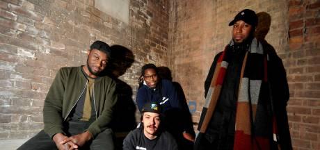 Dordtse hiphopformatie Brandwerk stopt ermee, leden gaan solo verder
