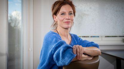 """Elise Bundervoet uit 'De Luizenmoeder' gaf haar job als verpleegster op: """"Al die jaren niet kunnen acteren maakte me depressief!"""""""