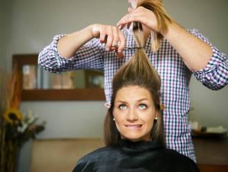 Een nieuwe trend bij de kapper? Dit trucje eindigt mooier dan je denkt