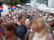 IJsselfestival Zutphen in zwaar weer na halvering van subsidie