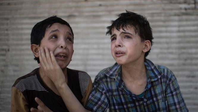 Minstens 100 Belgische minderjarigen verblijven in IS-gebied