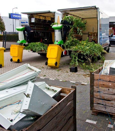 Eigenaar Alblasserdamse loods boos om sluiting: 'Ik ontdekte die wietkwekerij en belde de politie'